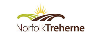 Treherne